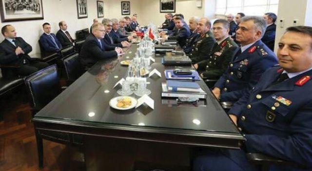 Türk-Rus heyetlerinin İdlib görüşmesi sona erdi
