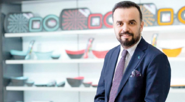 Türk sanayicisi, Çin'in müşterilerine gidiyor