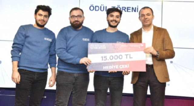 Türk Telekom'dan genç fikirlere destek