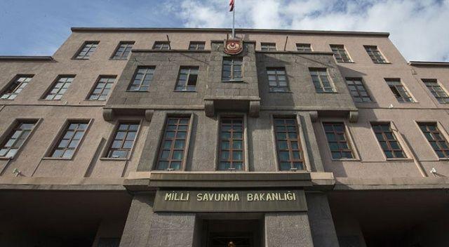 Türk ve Yunan heyetleri arasındaki görüşme sona erdi