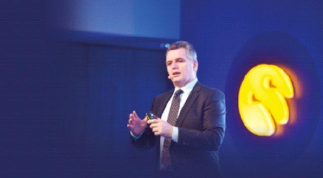 Turkcell CEO'su 19 milyon liralık deprem cezasına tepki gösterdi