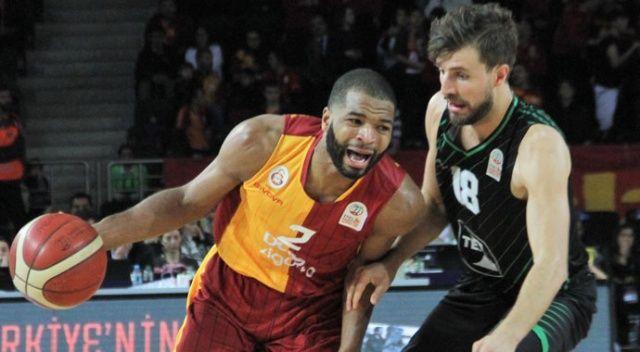 Türkiye Kupası'ndaki ilk finalist Darüşşafaka Tekfen