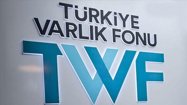 Türkiye Varlık Fonu, Ortak Kartlı Sistemler AŞ'ye yüzde 20 oranında ortak olacak