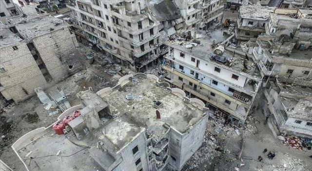 Türkiye ve Rusya arasında kritik İdlib görüşmesi