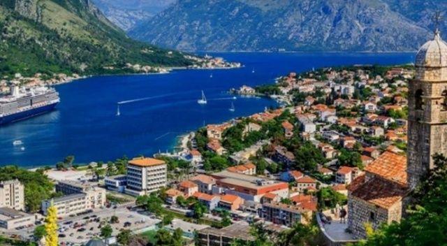 Türklerin Karadağ'da açtığı firma sayısı 4 bini geçti