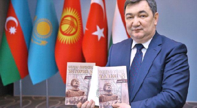 Türklerin ortak kitabı