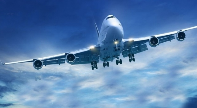Uçakta cep telefonunu kapatmayana 2 bin 603 lira ceza