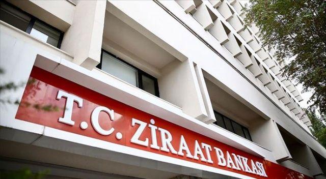 Ziraat Bankasından 6,2 milyar lira net kar