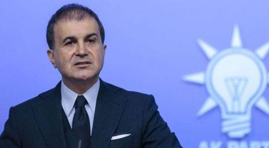 AK Parti Sözcüsü Çelik: İdlib'de gözlem noktalarından çekilme söz konusu değil
