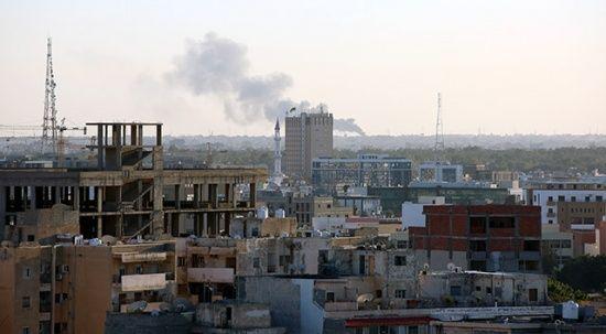 Hafter milisleri, Kaddafi'nin doğduğu şehri ele geçirdi