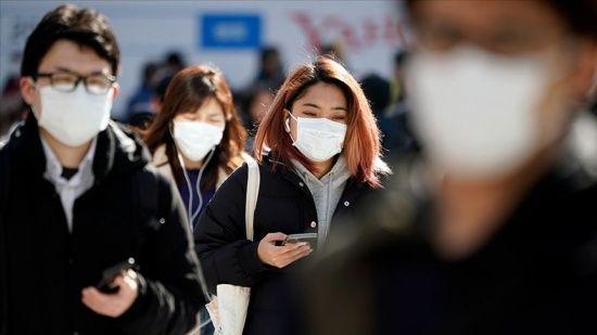 Koronavirüs 2020 Tokyo Olimpiyatları'nı da tehdit ediyor