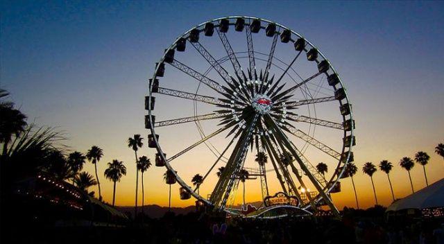 ABD'de Coachella Festivali koronavirüs nedeniyle ertelendi