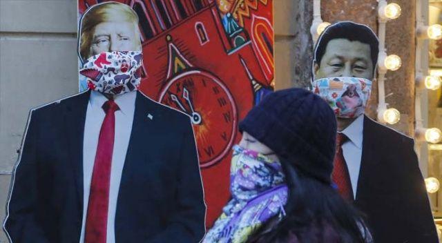 ABD ve Çin koronavirüse savaş açtı