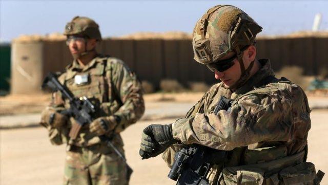 Afganistan'da 4 NATO askerinde Kovid-19 tespit edildi