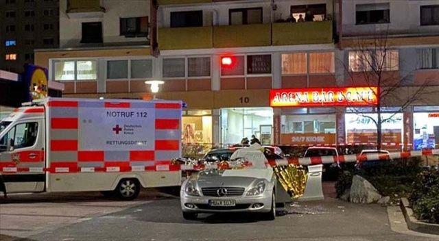Almanya'da 2019'da Müslümanlara yönelik 871 saldırı yapıldı