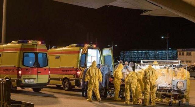 Almanya, İtalya'dan korona hastası alacak