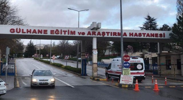 Ankara'da karantinada tutulan umrecilerin bazılarında koronavirüs tespit edildi