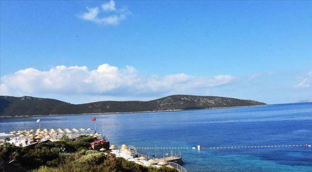 Antalya'da dünyaya örnek iki halk plajı müjdesi