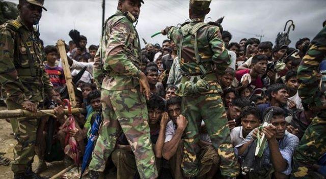 Arakan Rohingya Birliğinden Arakanlı Müslüman mültecileri 'Covid-19'dan koruyun' çağrısı