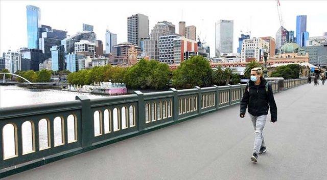 Avustralya'ya gelenler iki hafta karantinaya alınacak