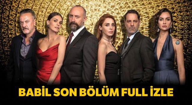 Babil Dizisi İzle | Babil Dizisi Star TV 9. Bölüm izle | BABİL SON BÖLÜM FULL TEK PARÇA İZLEe