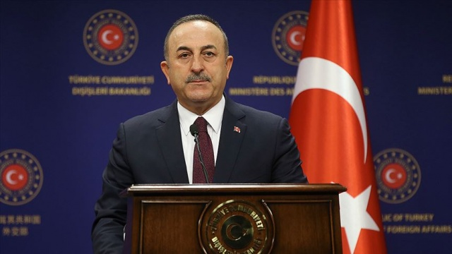 Bakan Çavuşoğlu: Yurt dışında koronavirüs sebebiyle 98 vatandaşımızı kaybettik