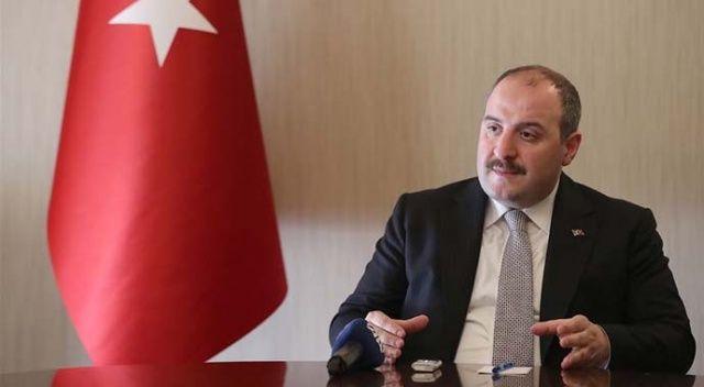 Bakan Varank, KOVİD-19'a karşı KOBİ'lere kalkan olacak 3'lü koruma paketini açıkladı