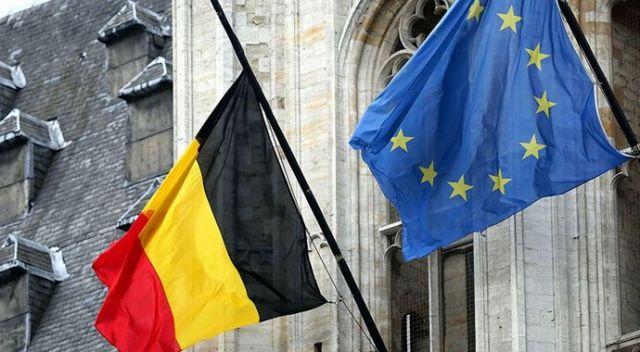 Belçika'da 12 yaşındaki kız çocuğu, Covid-19 nedeniyle hayatını kaybetti