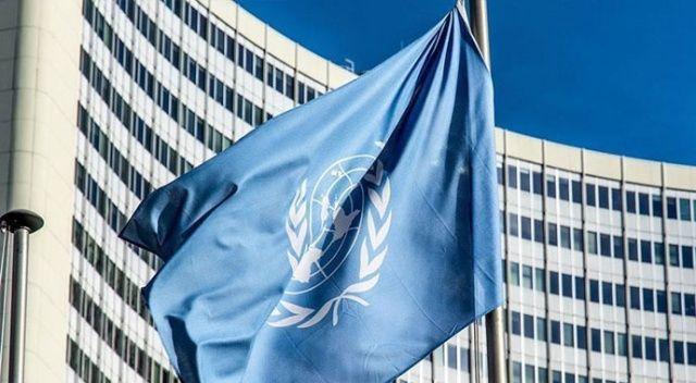 BM'den 'koronavirüse karşı Suriye genelinde 'tam ve acil' ateşkes çağrısı