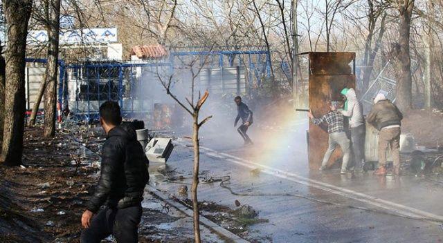 BM Özel Raportörü'nden Yunanistan'a 'sığınmacılara yönelik şiddete son ver' çağrısı