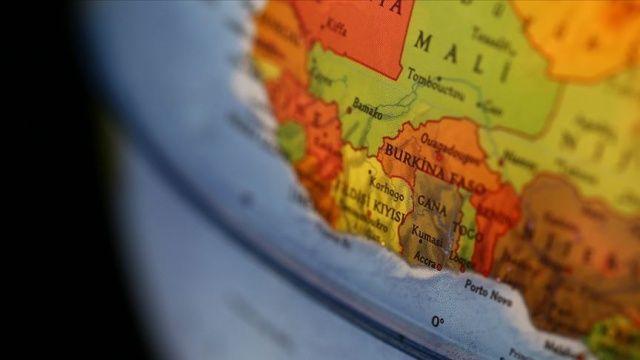 Burkina Faso'da Covid-19'a yakalanan bakan sayısı 6'ya çıktı
