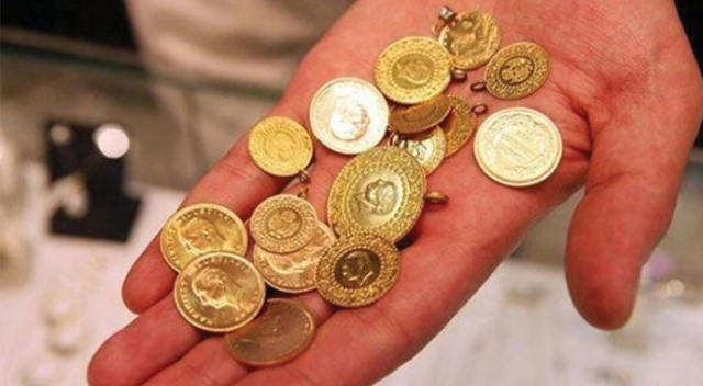 Çeyrek, gram altın kaç tl? Altın fiyatlarında son durum! (26 Mart 2020 güncel altın fiyatları)