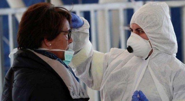 Cezayir'de koronavirüsten ölenlerin sayısı 25'e yükseldi