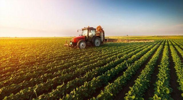 Çiftçiye 1,9 milyar  liralık ödeme