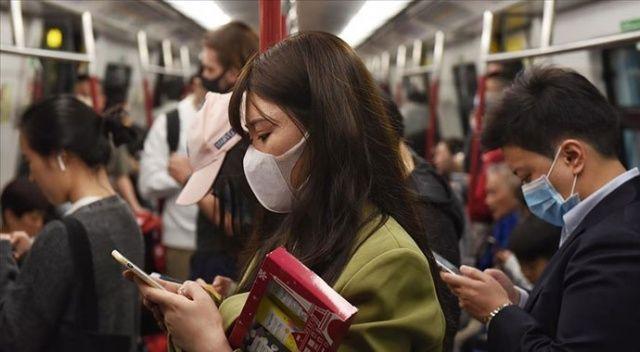 Çin'de son iki günde yurt içi kaynaklı yeni koronavirüs vakası görülmedi