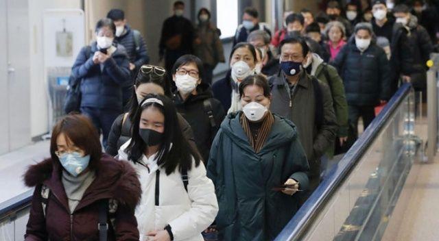 Çin'den sevindiren haber! Yerel kaynaklı yeni vaka görülmedi