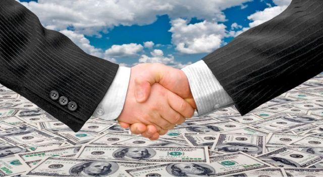 Çin'le 5 milyar dolarlık iş birliği