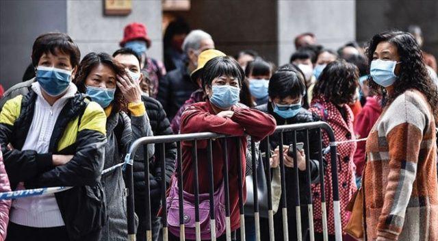 """Çin Ulusal Sağlık Komisyonu: """"Koronavirüs salgınını büyük ölçüde durdurduk"""""""