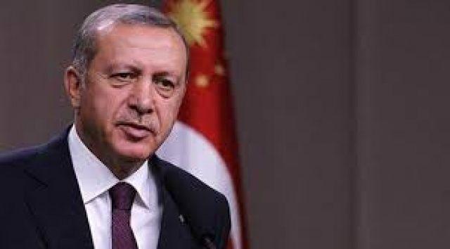 Cumhurbaşkanı Erdoğan'dan Akarca'ya tebrik