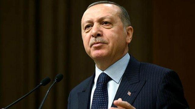 Cumhurbaşkanı Erdoğan'ın Burdur programı ertelendi