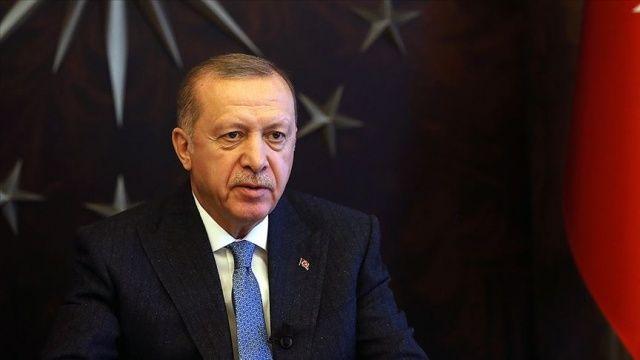 Cumhurbaşkanı Erdoğan: Küresel finansal kriz döneminde yaptığımız gibi bir an önce harekete geçmeliyiz