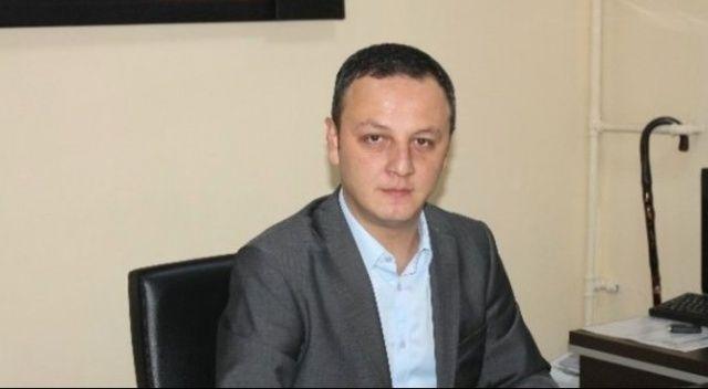 Cumhurbaşkanı'nın çağrısına Zonguldak Belediye Başkanı Alan'dan destek