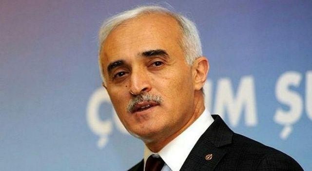 DEİK Başkanı Nail Olpak: 10 milyon TL destek veriyoruz