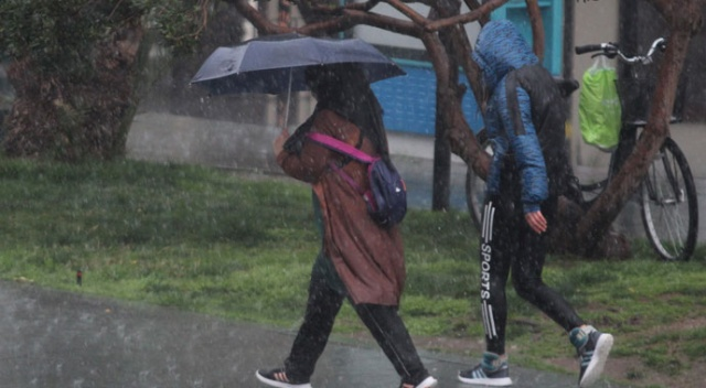 Doğu Anadolu'da yağmur bekleniyor