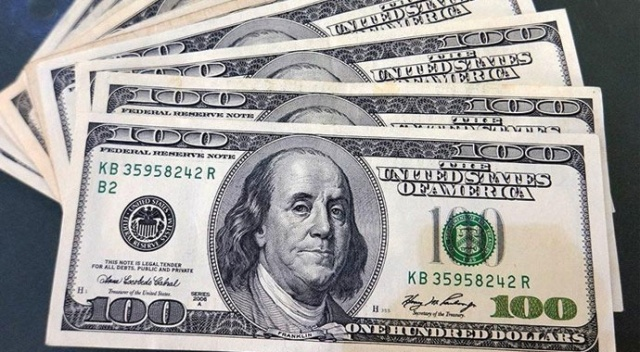 Dolar - euro kaç TL oldu? İşte son durum! (27 Mart güncel dolar ve euro2