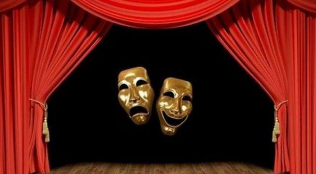 Dünya tiyatrolar gününde 'online'ız