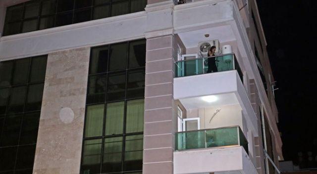 İşitme engelli adam kendini eve kilitledi, polis kapıyı çilingirle açtı
