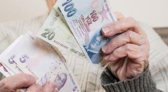 Emeklilerin Ramazan ikramiyeleri 7-11 Nisan tarihleri arasında ödenecek