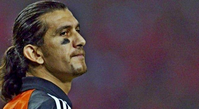 Eski milli futbolcu Rüştü Reçber'in koronavirüs testi pozitif çıktı