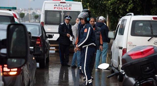 Fas Kuveyt Umman ve Filistin'de koronavirüs...